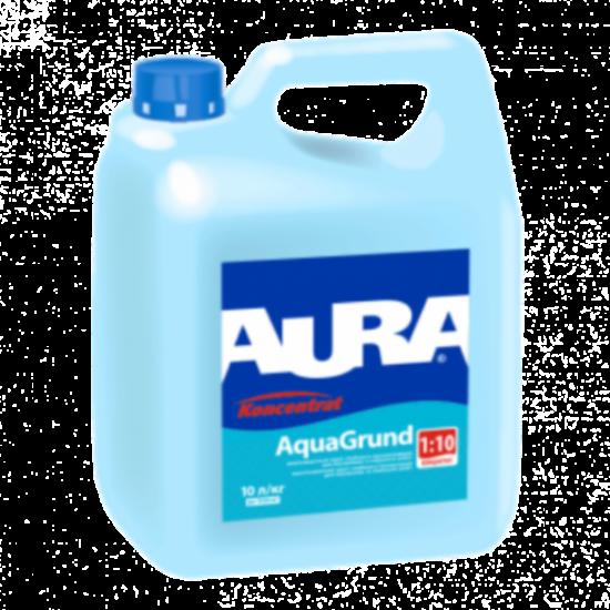 Aura AquaGrund - влагозащитная грунтовка