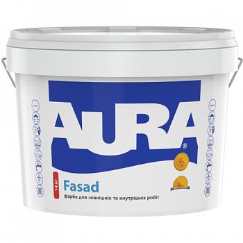 Aura Fasad - краска для наружных и внутрнних работ