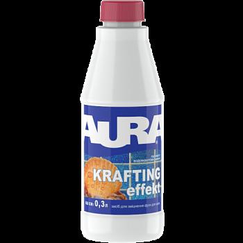 Aura Krafting Effekt - средство для упрочнения затирки