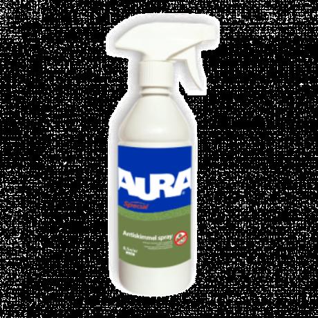 Aura Antiskimmel Spray - дезинфицирующее средство