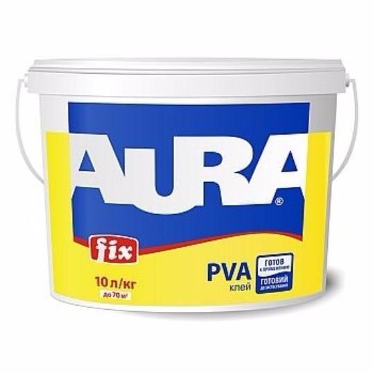 Aura Fix PVA - клей ПВА