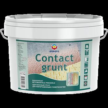 Eskaro Contact Grunt - адгезионный грунт