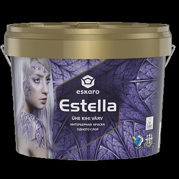 интерьерная краска Eskaro Estella