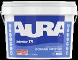 Aura Interior TR - матовая интерьерная краска