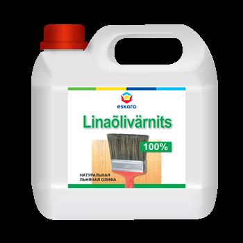 Eskaro Linaolivarnits - льняная олифа