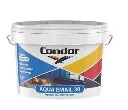 Condor Hausproff Aqua Email 30 -эмаль акриловая