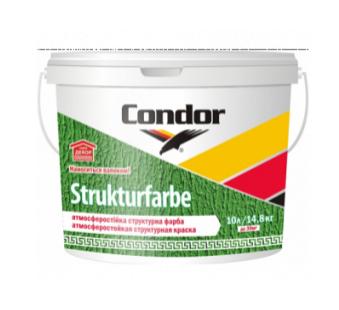 Condor Strukturfarbe - краска структурная